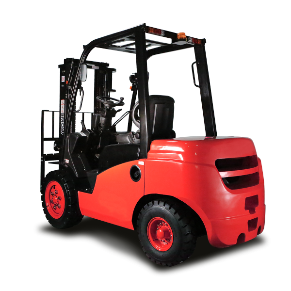 CPCD30T3 Diesel Fork lift truck for contract hire