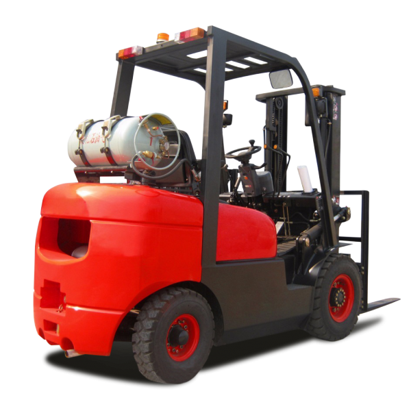 EP CPQD20T3 LPG forklift for contract hire