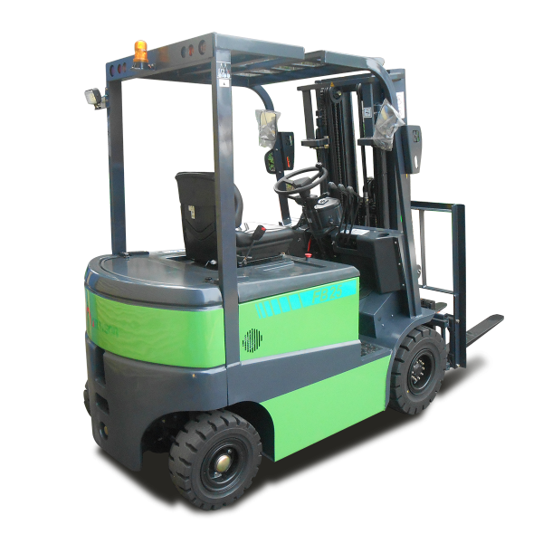 Artison FB25 4 wheel electric forklift truck