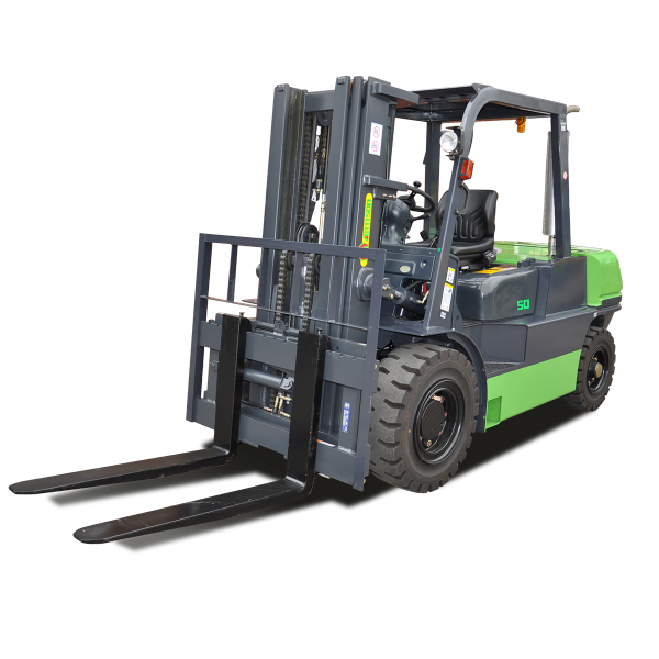 FD50 Diesel forklift trucks for contract hire and lease purchase