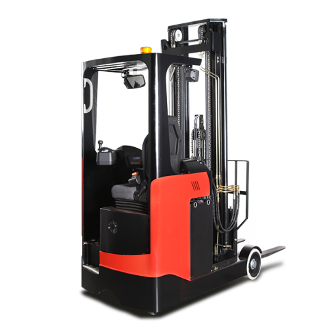 EN CQD12R/RF reach truck available for purchase and contract hire