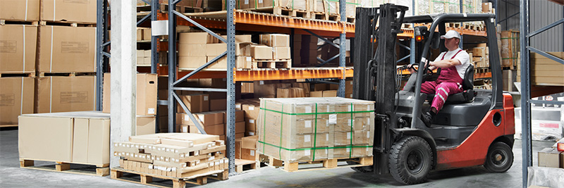 fork lift sales and finance options